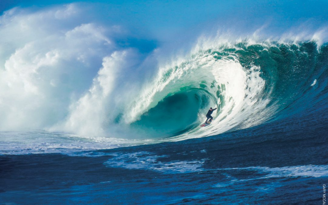 Carve x Offshore Pilsner Surf Photography Competition