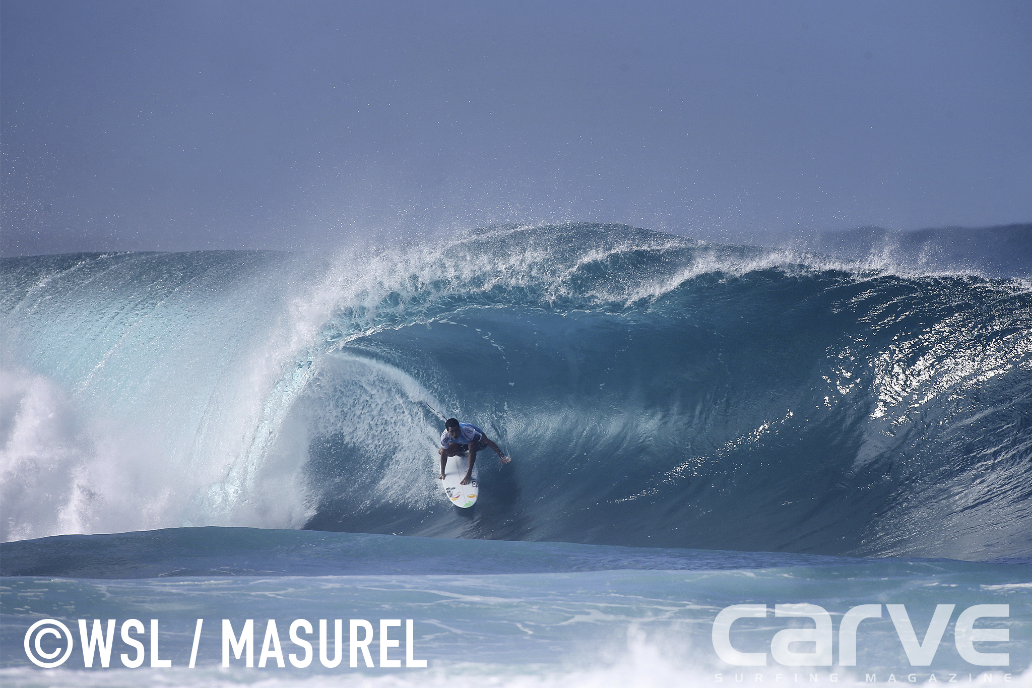 "IMAGE CAPTION (Wednesday December 16, 2015): Adriano de Souza of Brasil (pictured) winning his Round 3 heat at the Billabong Pipe Masters. IMAGE CREDIT: WSL / Masurel PHOTOGRAPHER: Laurent Masurel SOCIAL MEDIA TAG: @wsl The images attached or accessed by link within this email (""Images"") are hand-out images from the Association of Surfing Professionals LLC (""World Surf League""). All Images are royalty-free but for editorial use only. No commercial or other rights are granted to the Images in any way. The Images are provided on an ""as is"" basis and no warranty is provided for use of a particular purpose. Rights to an individual within an Image are not provided. Copyright to the Images is owned by World Surf League. Sale or license of the Images is prohibited. ALL RIGHTS RESERVED."