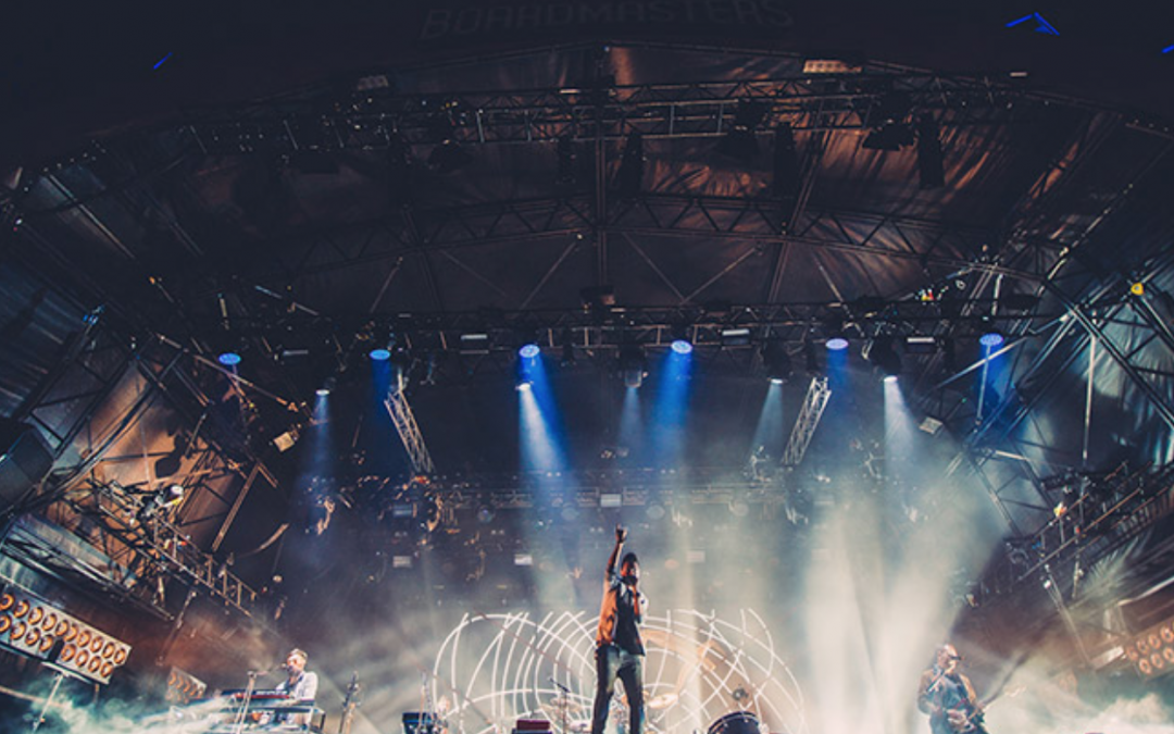 Boardmasters – more acts announced