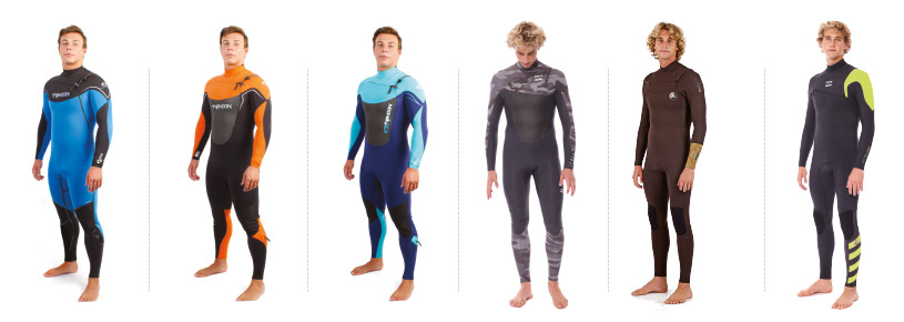 Wetsuits4