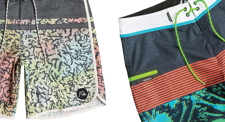 Quiksilver Boardshorts 2016 - Carvemag com