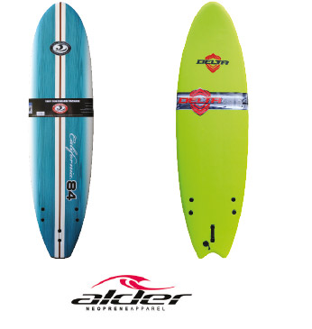 Alder-Softboard