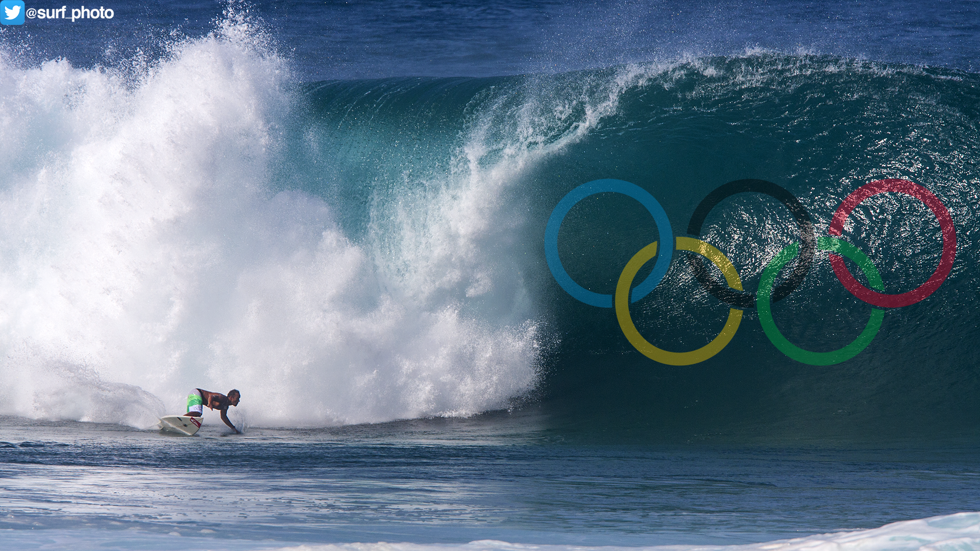 Image result for surfing in the olympics