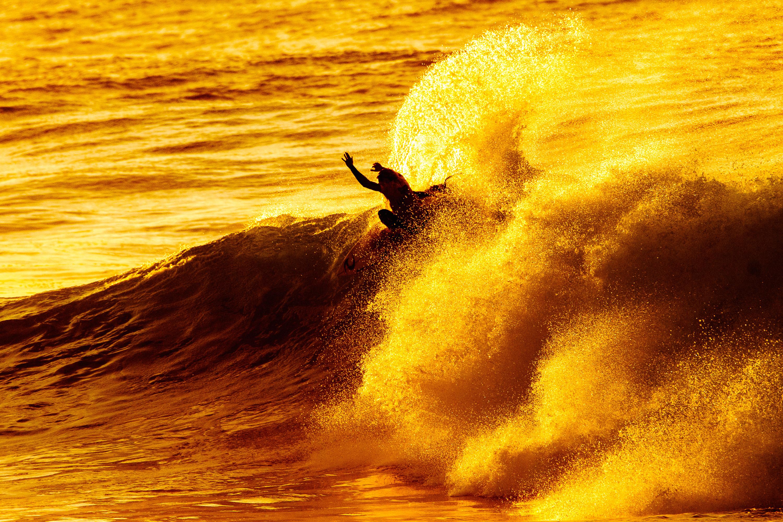golden surfing future