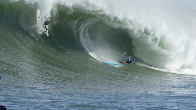 Which Is The Worst Wipeout?!?