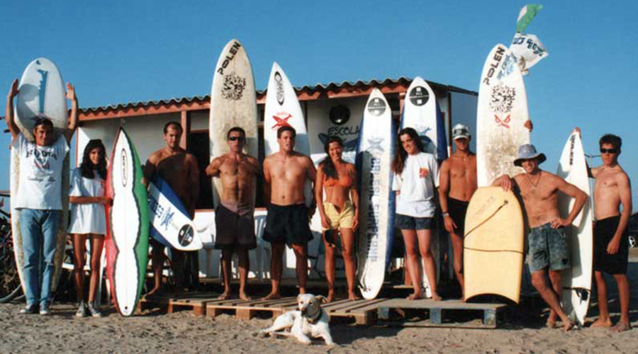 Discover: Baleal Surf Camp