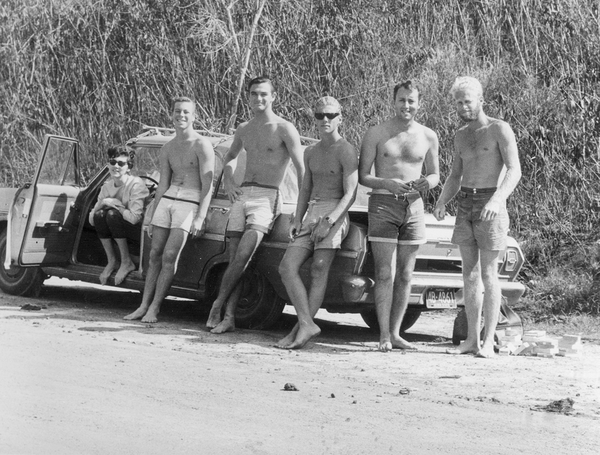 50 Years Of Endless Summer RIP Bruce Brown 1937 2017