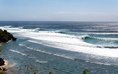 WSL to finish Margaret River at Ulu's