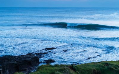 learn to surf with the Boardmasters ambassadors