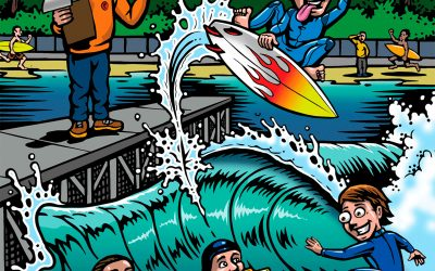 #ROOKIERIPPERS SURF WITH JORDY COMP