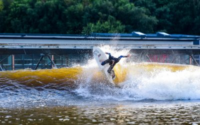 UKPST live from Surf Snowdonia