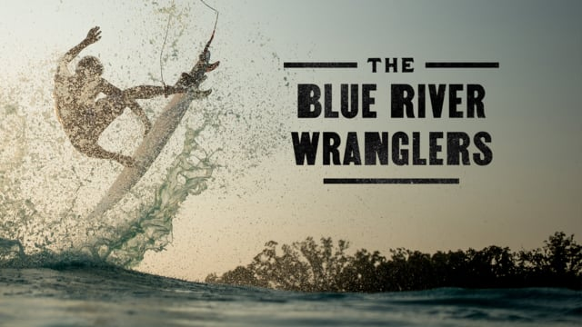 The Blue River Wranglers