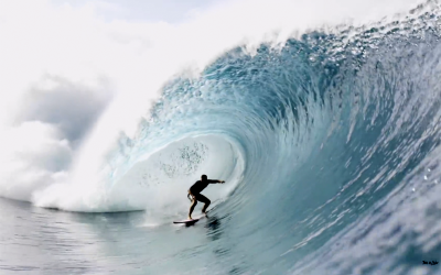 This Is Livin … Tahitian Dream