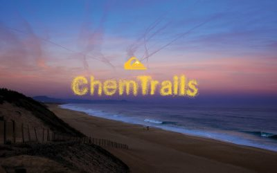 Chem Trails – France sessions 2018