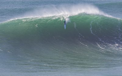 Nazaré Challenge results and gallery…