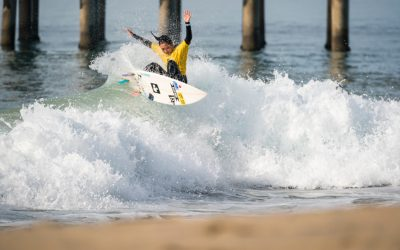 Team Japan wins at ISA Vissla World Junior Champs