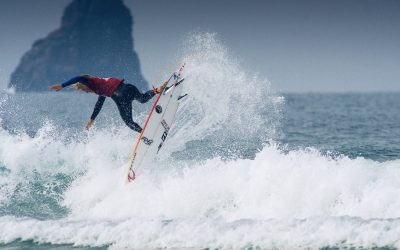 British Surfing gets £192,500 Olympic boost from UK Sport