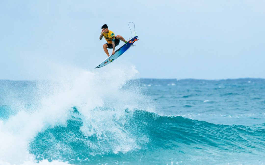 Pipe Masters Excellent Rides in Challenging Conditions