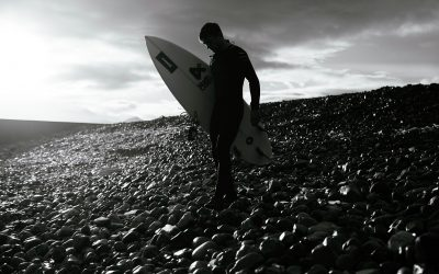 Finisterre wetsuit amnesty