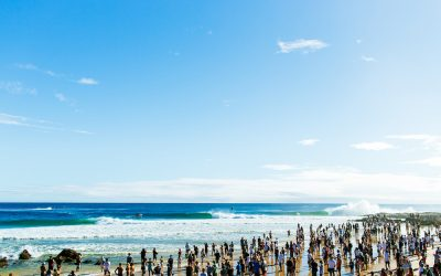 Quiksilver sign three year deal for Quik Pro GC