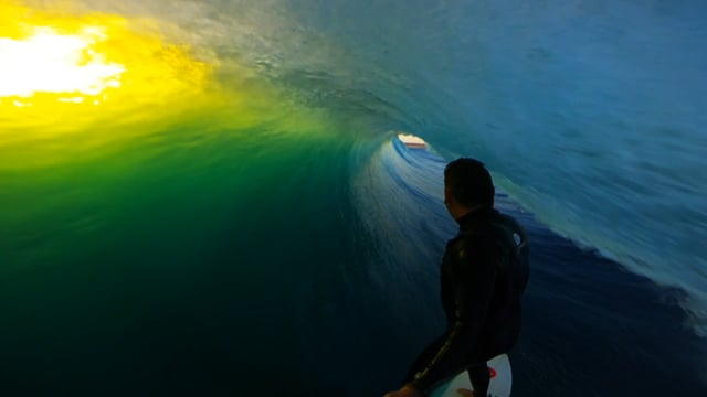 Come ride through mesmerising pits with Ry Craike
