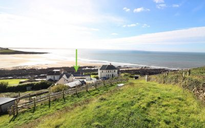 The Iconic Baggy Lodge, Croyde is up for sale