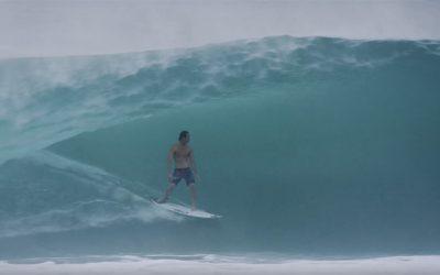 Hawaii…