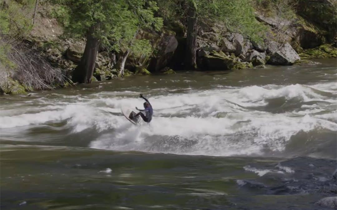 Weird Waves Season 1: Stream Tour Part 1