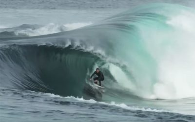Slab Hunting with Shaun Manners & Creed McTaggart