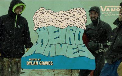 Weird waves – the series