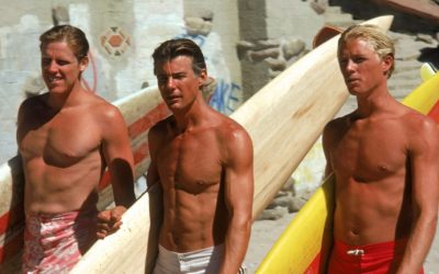 Jan Michael Vincent, star of Big Wednesday has died.