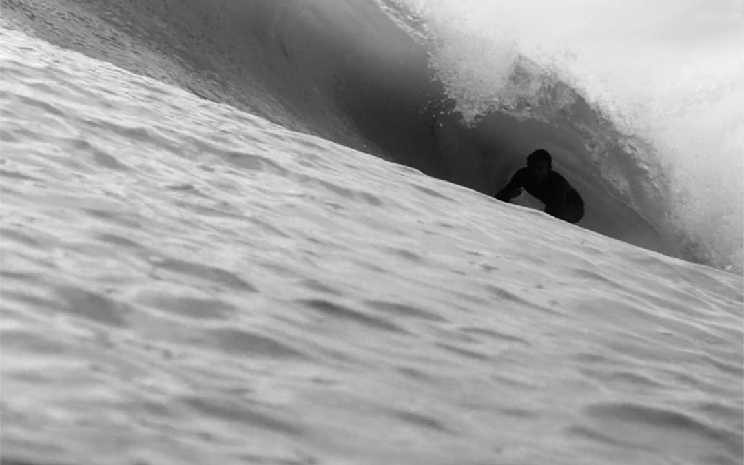 Chasing tubes with Noah Schweizer