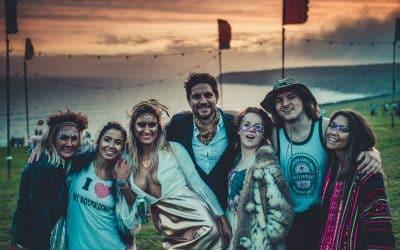 Masked Ball Festival 2019