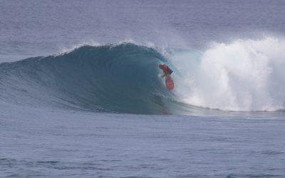 Josh Kerr to defend Four Seasons Maldives Surfing Champions Trophy August 5-12, 2019