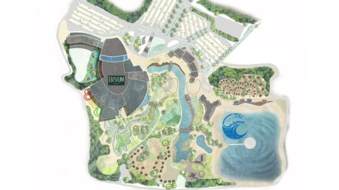 £35million wave pool plan for Bournemouth revealed