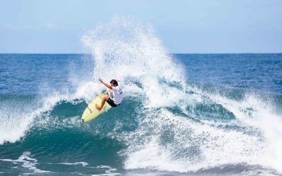 Rip Curl Grom Search International Final