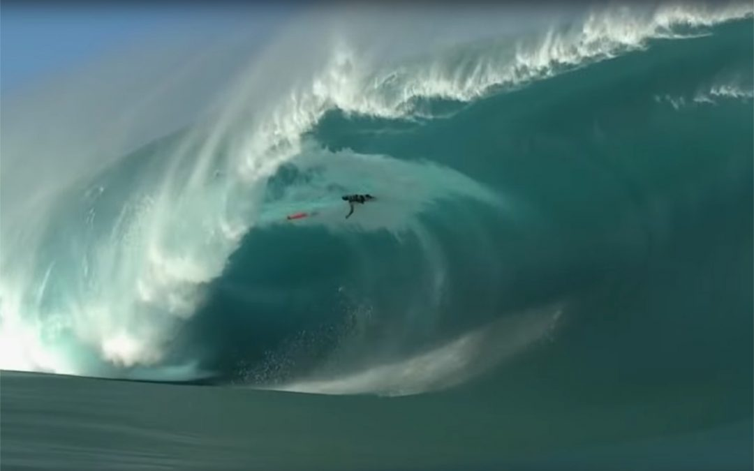 The Worst Wipeouts Ever