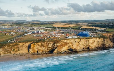 Win Tickets to Boardmasters Courtesy of Quiksilver and Roxy