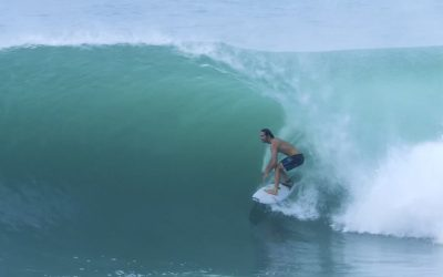 Jordy Smith – gets well Mexico