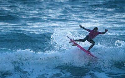Night Surf 2019 Highlights Reel…
