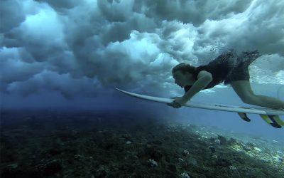Sol Hawkins – Maldives…