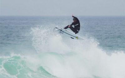 Euro Surf Vacation