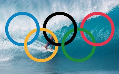 Surfing has been provisionally confirmed for inclusion at the Paris 2024 Olympic Games