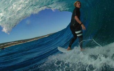 John John Florence Surf Film Highlights 2011 – 2019