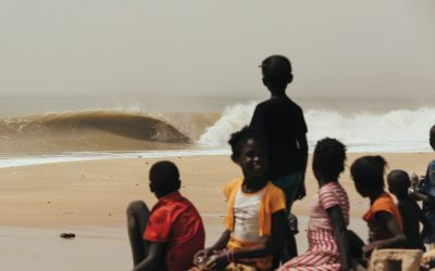The Sound Of Senegal
