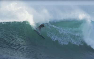 """I just want to go fast"" – John John, North Shore, Oahu Winter"