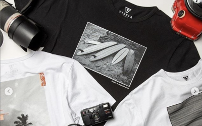 Win Vissla X Jeremiah Klein collection plus a Vissla wetsuit! And an interview with one of the best in the biz.