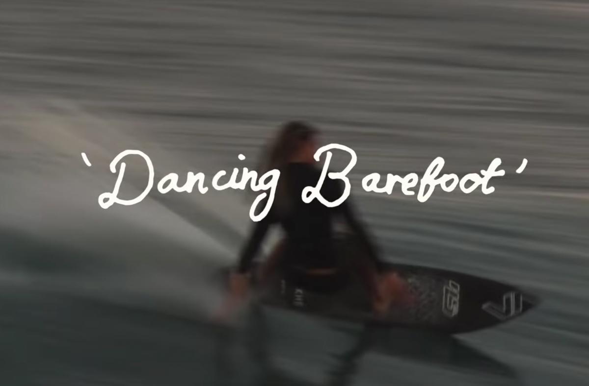 Dancing Barefoot - Carvemag.com