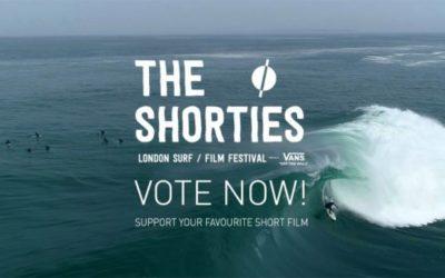 London Surf / Film Festival Shorties Go Live