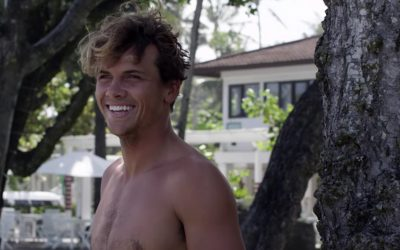 DRIVE FAST & TAKE CHANCES – JULIAN WILSON